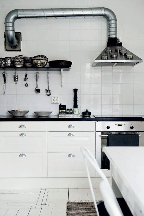 How To Add Extra Storage  To Your Small Kitchen-homesthetics.net (11)