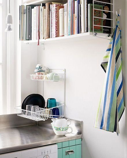 How To Add Extra Storage  To Your Small Kitchen-homesthetics.net (17)