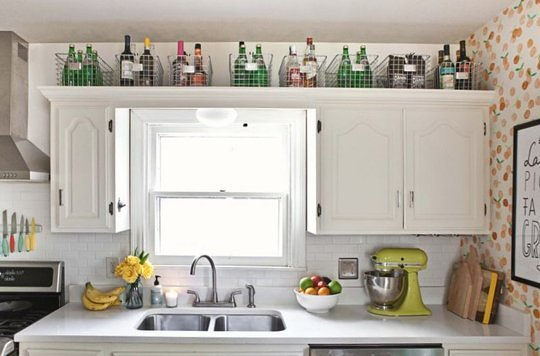 How To Add Extra Storage Space To Your Small Kitchen-homesthetics.net (2)