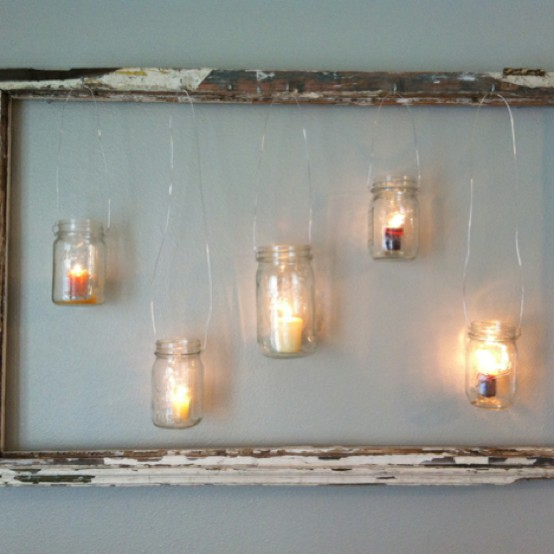 Ideas for Using Old Windows That Have No Glass homesthetics decor (18)
