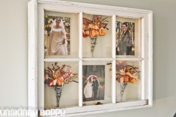 Ideas for Using Salvaged Windows With Wooden Sashed Panels homesthetics decor (17)