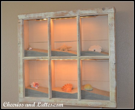 Ideas for Using Salvaged Windows With Wooden Sashed Panels homesthetics decor (4)