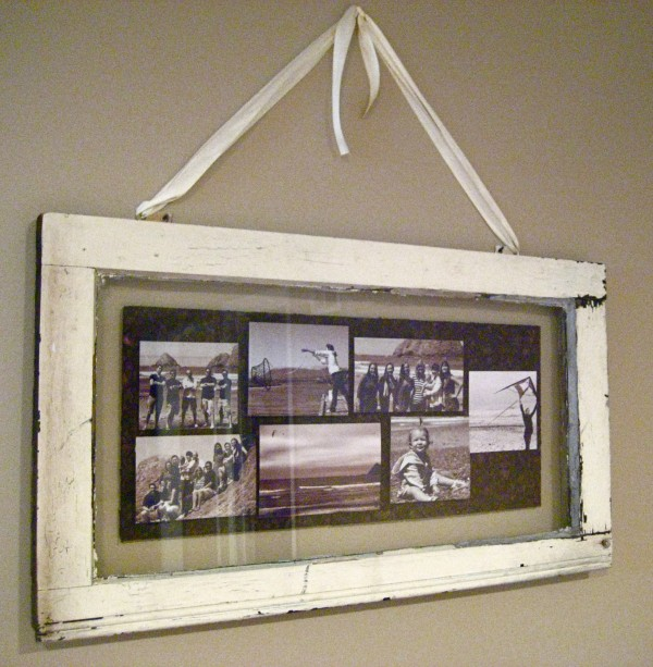 Ideas on Recycled Windows That Are Flat or Non-paneled homesthetics decor (7)