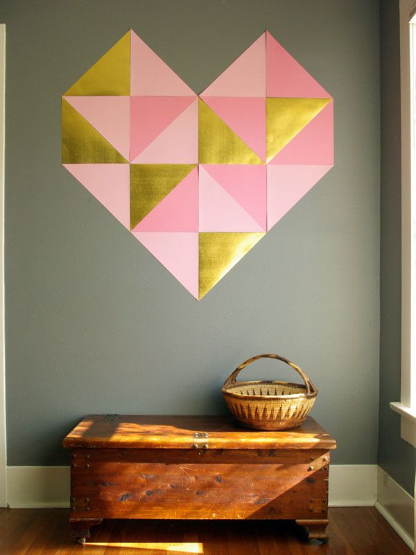 Inventive DIY Wall Art Projects-homesthetics.net (1)