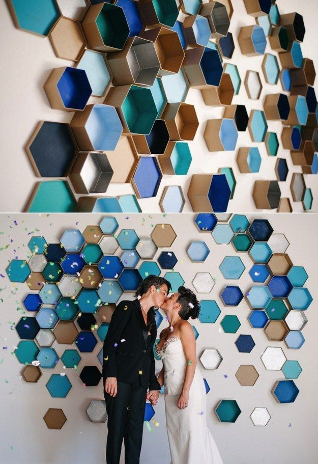 Inventive Wall Art Projects-homesthetics.net (16)
