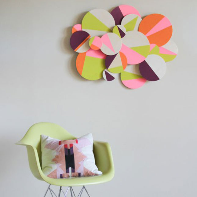 Inventive DIY Wall Art Projects-homesthetics.net (4)