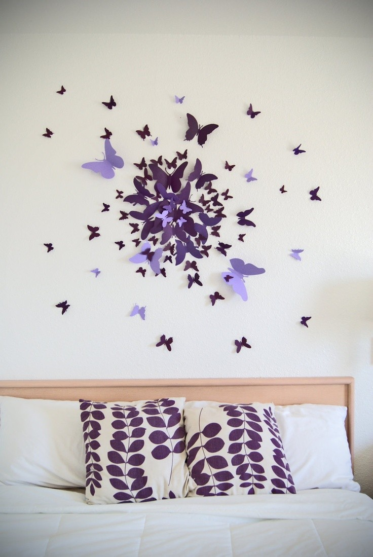 Inventive DIY Wall Art Projects-homesthetics.net (8)