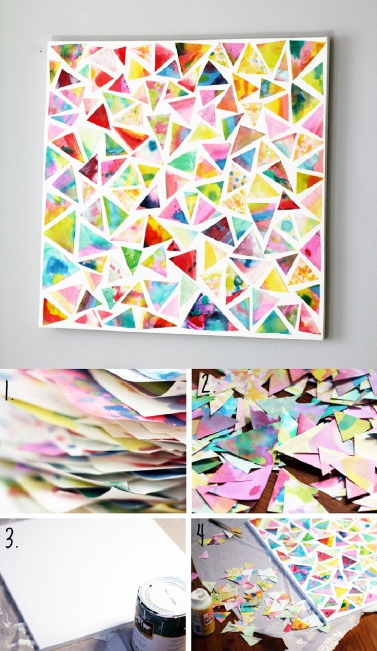 Inventive  Wall Art Projects-homesthetics.net (22)