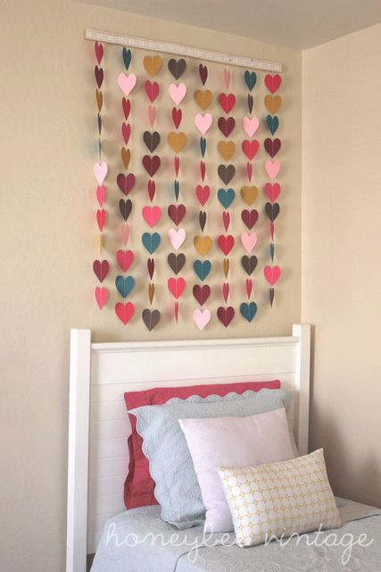 Inventive  Wall Art Projects-homesthetics.net (30)