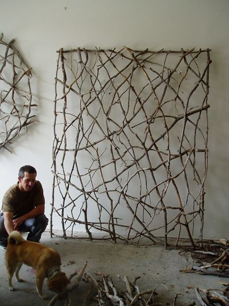 Inventive  Wall Art Projects-homesthetics.net (37)