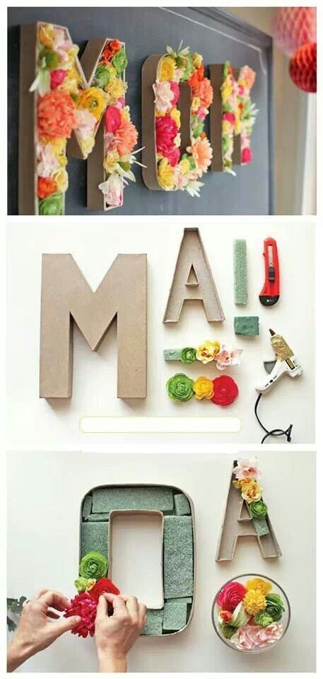 Inventive  Wall Art Projects-homesthetics.net (38)