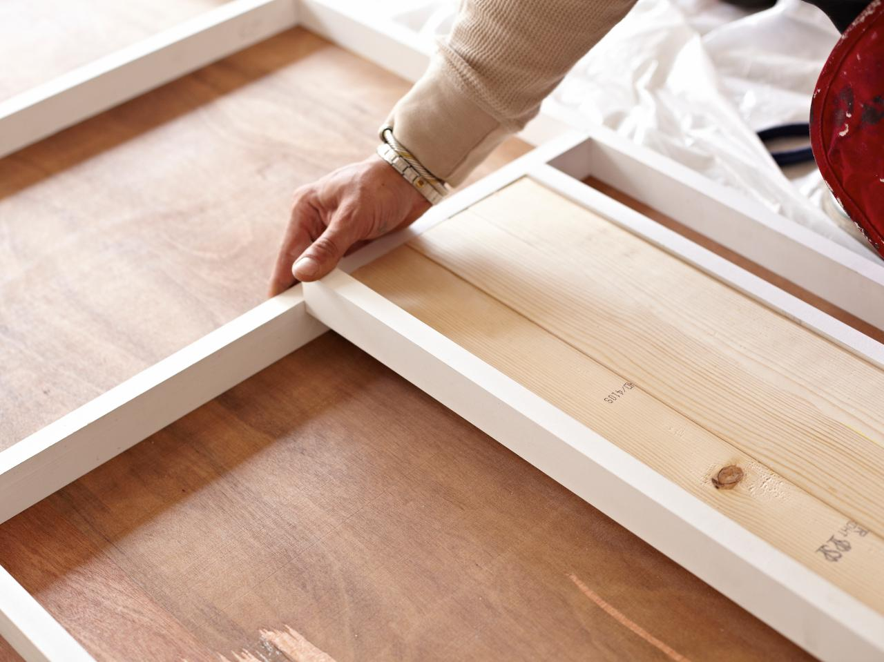 Learn How To Make A Sliding Door For Your Home For Under 40