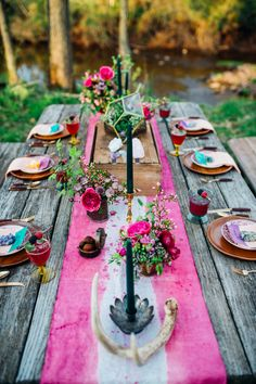 Learn These Fine Dining Etiquette and Feed Your Imagination With 30 Fabulous Place Setting Ideas  homesthetics decor (14)