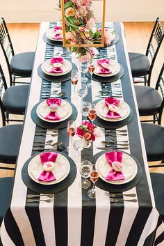 Learn These Fine Dining Etiquette and Feed Your Imagination With 30 Fabulous Place Setting Ideas  homesthetics decor (16)
