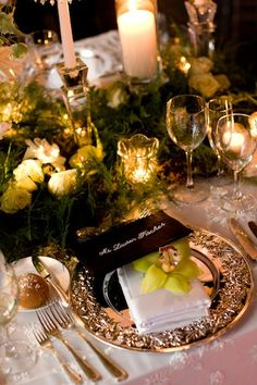 Learn These Fine Dining Etiquette and Feed Your Imagination With 30 Fabulous Place Setting Ideas  homesthetics decor (17)