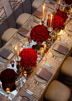 Learn These Fine Dining Etiquette and Feed Your Imagination With 30 Fabulous Place Setting Ideas  homesthetics decor (18)