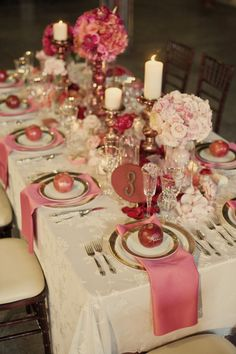 Learn These Fine Dining Etiquette and Feed Your Imagination With 30 Fabulous Place Setting Ideas  homesthetics decor (20)