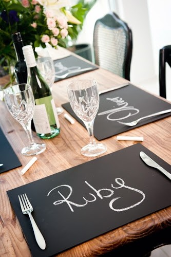 Learn These Fine Dining Etiquette and Feed Your Imagination With 30 Fabulous Place Setting Ideas  homesthetics decor (21)