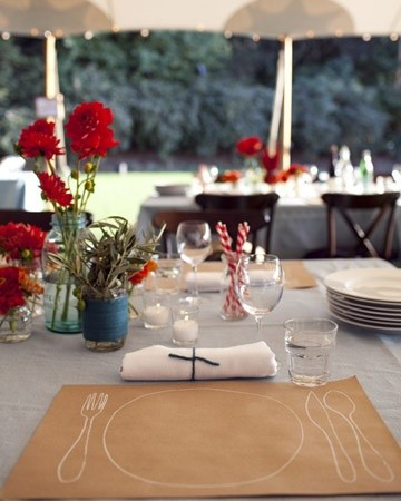Learn These Fine Dining Etiquette and Feed Your Imagination With 30 Fabulous Place Setting Ideas  homesthetics decor (22)