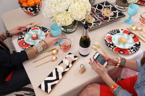 Learn These Fine Dining Etiquette and Feed Your Imagination With 30 Fabulous Place Setting Ideas  homesthetics decor (25)