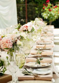 Learn These Fine Dining Etiquette and Feed Your Imagination With 30 Fabulous Place Setting Ideas  homesthetics decor (28)