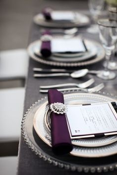 Learn These Fine Dining Etiquette and Feed Your Imagination With 30 Fabulous Place Setting Ideas  homesthetics decor (33)