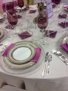 Learn These Fine Dining Etiquette And Feed Your Imagination With 30 Fabulous Place Setting Ideas Homesthetics