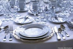 Learn These Fine Dining Etiquette and Feed Your Imagination With 30 Fabulous Place Setting Ideas  homesthetics decor (35)