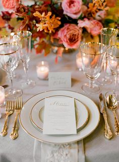 Learn These Fine Dining Etiquette and Feed Your Imagination With 30 Fabulous Place Setting Ideas  homesthetics decor (5)