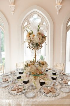 Learn These Fine Dining Etiquette and Feed Your Imagination With 30 Fabulous Place Setting Ideas  homesthetics decor (8)