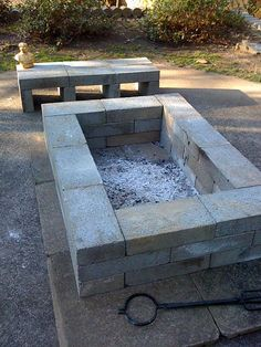 Plan Your Backyard Landscaping Design Ahead With These 35 Smart DIY Fire Pit Projects homesthetics backyard designs (9)
