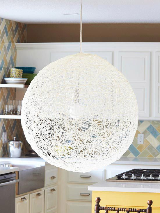 Amazing Recycle Old Items Into DIY Budget Lighting Projects That Will Make Your Home  Shine Homesthetics ( Gallery