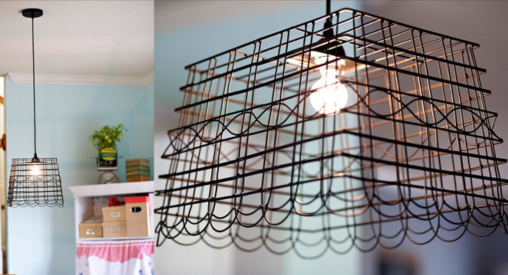 Recycle Old Items Into DIY Budget Lighting Projects That Will Make Your Home  Shine Homesthetics (