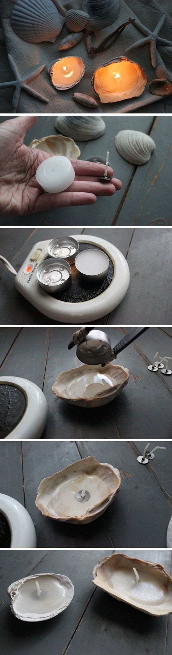 Recycle Old Items Into DIY Budget Lighting Projects That Will Make Your Home Shine homesthetics  (17)