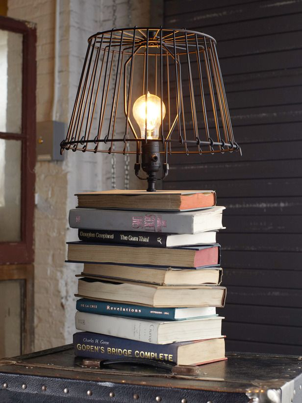 Captivating Recycle Old Items Into DIY Budget Lighting Projects That Will Make Your Home  Shine Homesthetics ( Pictures