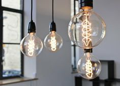 Recycle Old Items Into DIY Budget Lighting Projects That Will Make Your Home Shine homesthetics  (2)