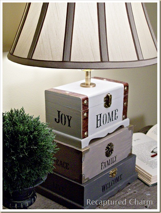 Recycle Old Items Into DIY Budget Lighting Projects That Will Make Your Home Shine homesthetics  (22)