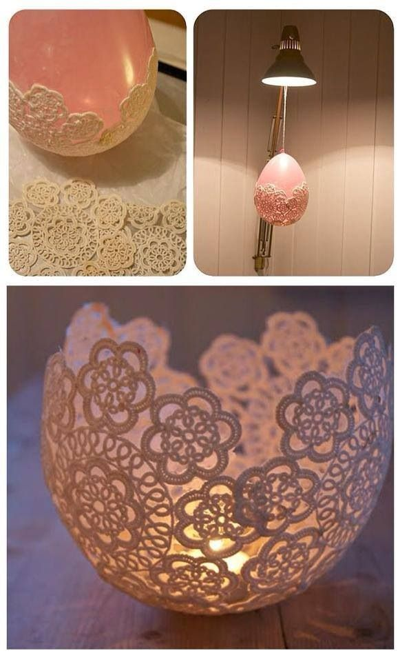 ... Recycle Old Items Into DIY Budget Lighting Projects That Will Make Your  Home Shine Homesthetics ...