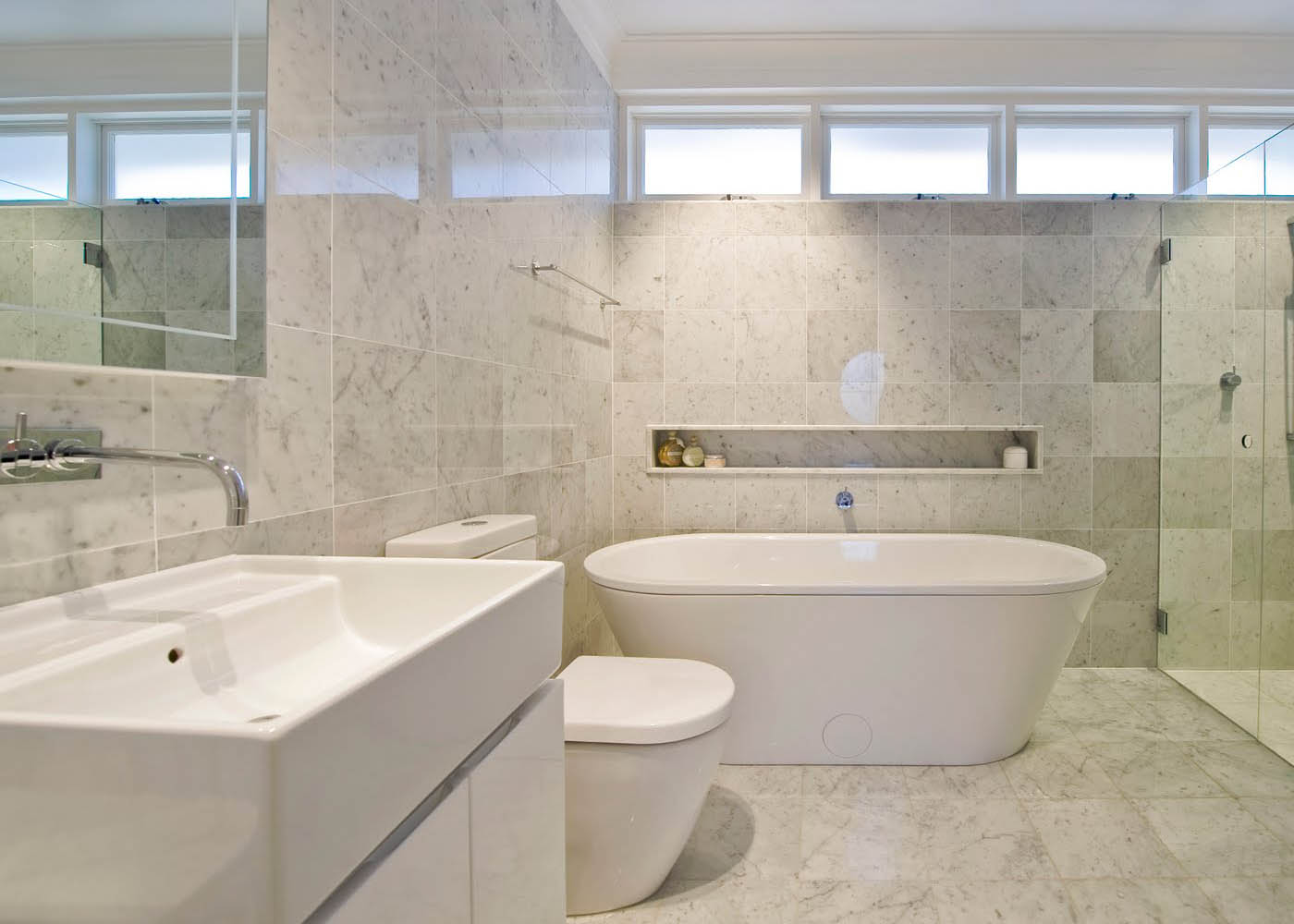7 things that you have to consider during bathroom renovations for Bathroom things