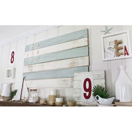 Top 30 Pallet Wall DIY Projects You Will Love-homesthetics (14)