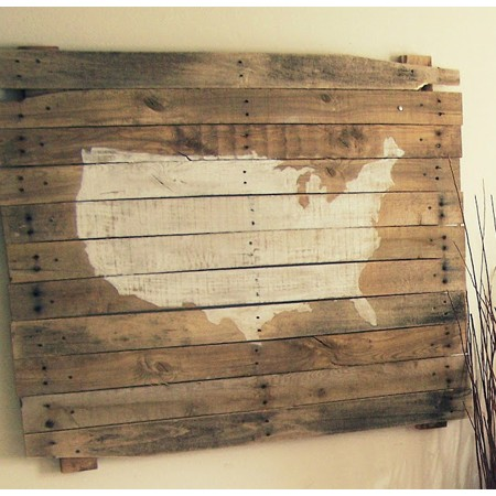 Top 30 Pallet Wall Art Projects You Will Love-homesthetics (32)