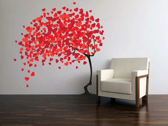 100 interior wall painting ideas A wall painting
