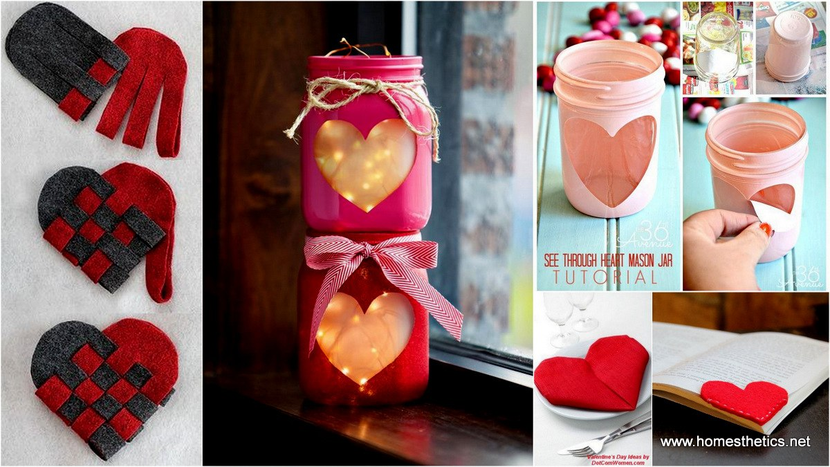 find inspiration with valentine s crafts wall art and gift ideas rh homesthetics net