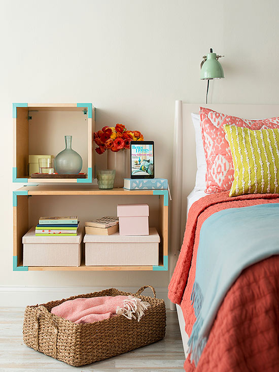 creative small space storage solutions that will make your life Narrow Space Storage Solutions