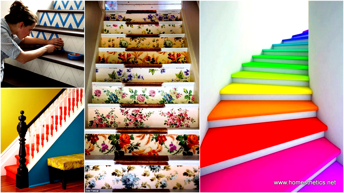 Diy Stair Projects For The Perfect Home Makeover