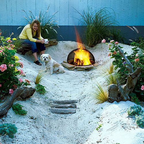 15 Insanely Beautiful DIY Projects That Will Transform Your Backyard Into Something Unique homesthetics decor (7)