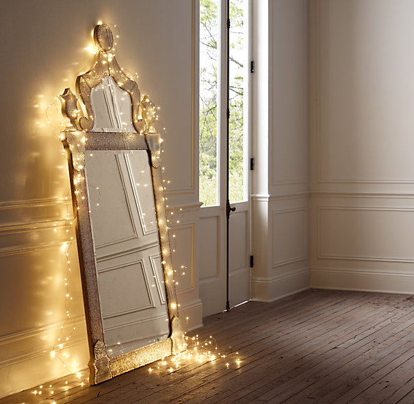 23 Mesmerizing Starry String Light Projects For A Magical Home