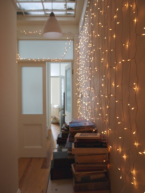 Bon 16 Mesmerizing Sterry String Light Projects For A Magical Home Decor To  Start Today (13