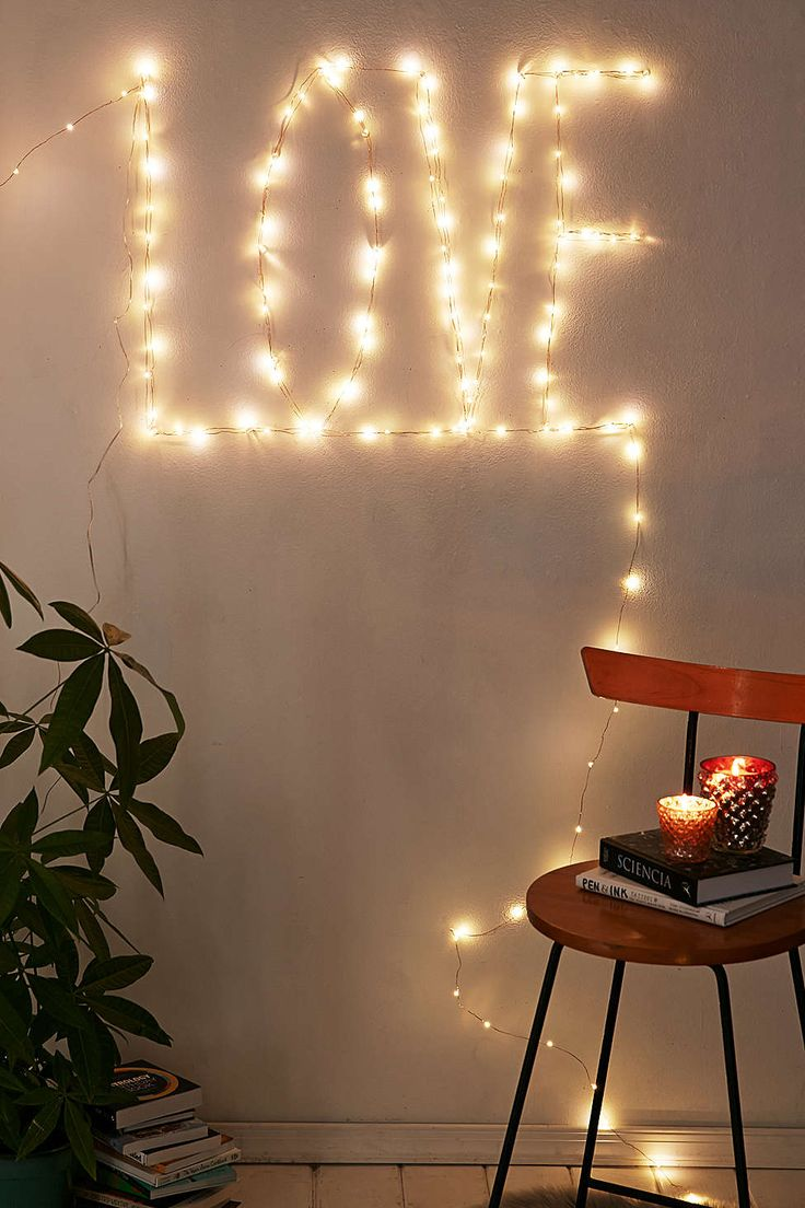 16 Mesmerizing Sterry String Light Projects for a Magical Home Decor To Start Today (14)