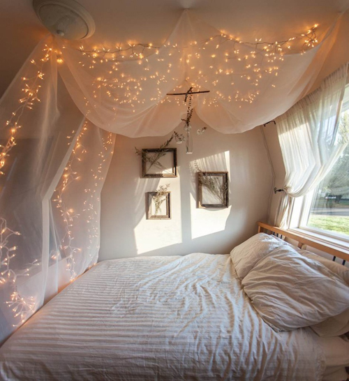 16 Mesmerizing Sterry String Light Projects for a Magical Home Decor To Start Today (2)